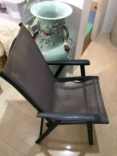 SALE Foldable SnR Chair