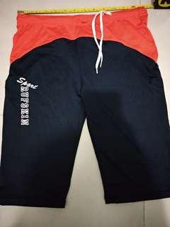 男裝貼身運動褲or泳褲