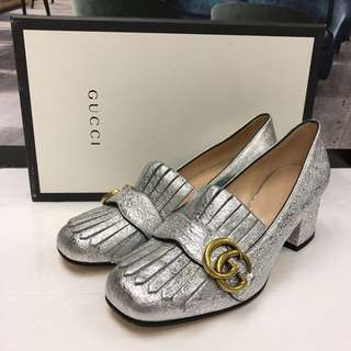 全新 Gucci Shoes size 37