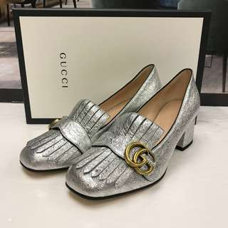 全新 Gucci Shoes size 37.5