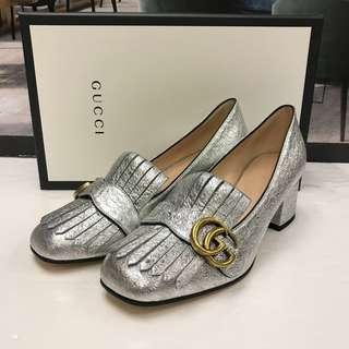全新 Gucci Shoes size 37.5