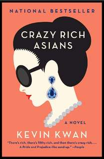 Crazy Rich Asians Series, Kevin Kwan
