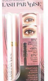 Voluminous Lash Paradise Mascara | 200 Blackest Black