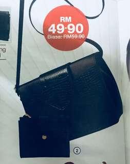 Ava 2-Piece Bag Set