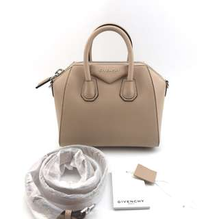 Authentic Givenchy Antigona Mini Bag