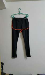 SPORT 褲