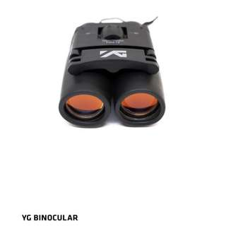 Binoculars YG BIG BANG IKON WINNER 2NE1 BLACKPINK