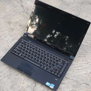 Jual Laptop Core I3 Lenovo B460