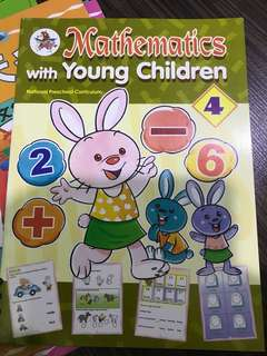 Mathematics with young children