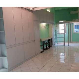 Jual/Sewa Apartment Kondominium Menara kelapa gading