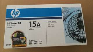 HP LaserJet Printer Cartridge C7115A
