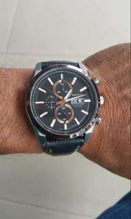 casio edifice 5226 authentic mnt 081372325733
