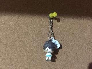 Haikyuu Oikawa Toru Figure Swing