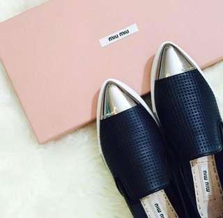 MiuMiu Shoes