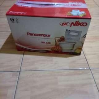 Mixer Niko NK-628