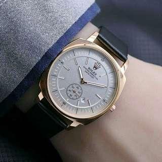Jam tangan Fashion Role* diameter 4,2 'vo