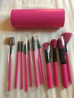 SALE !! brush set 12
