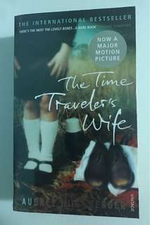 Time traveller Wife