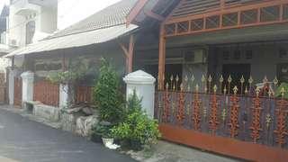 rumah kavling pd.bambu