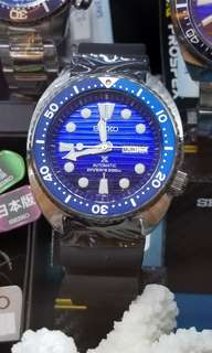 SEIKO PROSPEX ..save the ocean