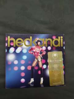 Hed Kandi Back to Love (2 CDs)