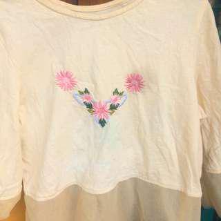 Tshirt import