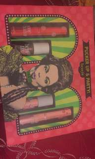 Benefit gift pack tint