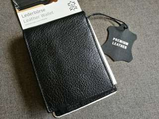 🆕 Premium Leather Wallet