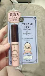 Dolly Wink Eyelash Fix