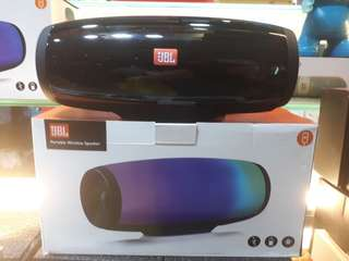 Bluetooth Wireless Speaker jbl