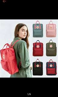 Mini/Classic Kanken Backpack