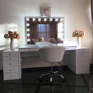 Sale! Complete Vanity set