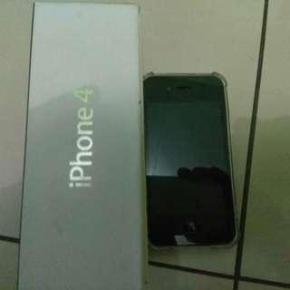 🔥 Iphone 4G 16GB 🔥