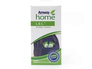 😍神奇恩物😍 LOC多用途濕紙巾 - 順豐到付