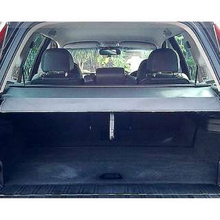 Volvo XC90 Boot Cover Shield Shade