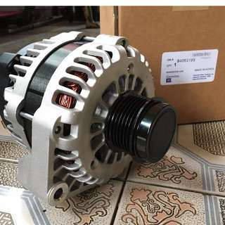 Alternator Chevrolet Trailblazer