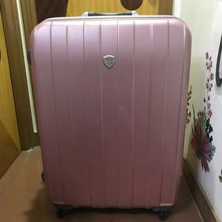 Polo Pierre Riche 32 inch Luggage Suitcase行李箱旅行箱