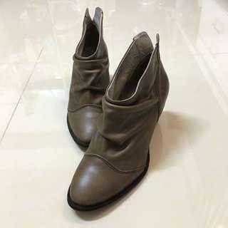 🚚 香港Junda小驢靴