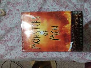 Monsters of Men Hardbound