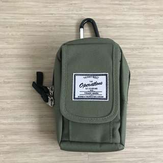 Operational pouch
