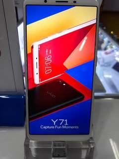 VIVO Y71 Full Screen 3/32GB