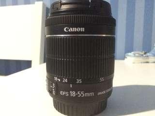 canon 18-55nm