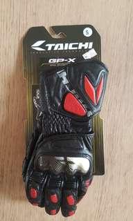 RS Taichi GP X Racing Glove