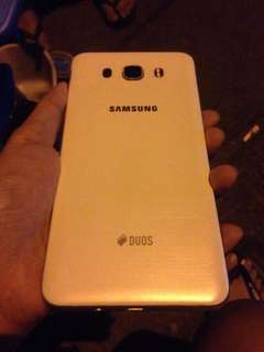 Samsung j7 2016 (rooted)