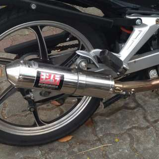 Looking for Yoshimura Roundcone Gen 2