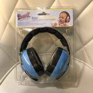 Mini earmuffs