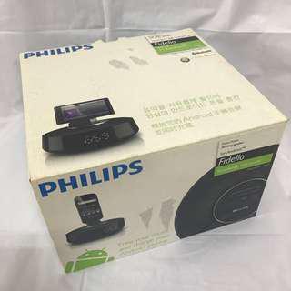 🚚 Philips Fidelio Docking Speaker (for Android)