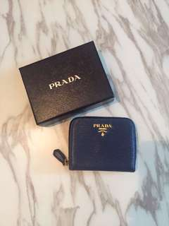 Prada Card/coins bag Holder