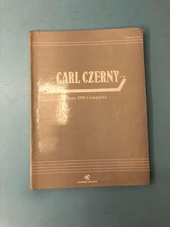 🚚 Carl Czerny opus 299