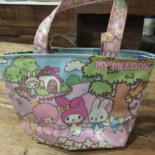 My Melody Handbag